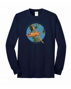 Men's ''Global Conservation'' Eco-Fleece Sweatshirt
