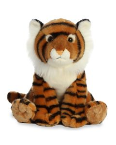 12'' Plush Bengal Tiger